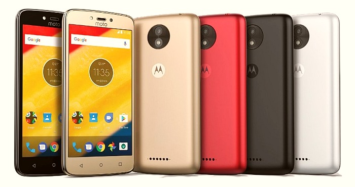 A Motorola Video reveals little bit about Moto C and Moto E4