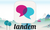 Tandem is a Messaging App for Language Learners