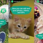 WhatsApp Messenger drives its Biggest Update
