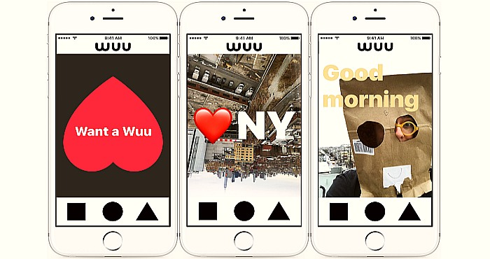 Wuu Social Messaging App Teaches Us to Share Love not Greed!
