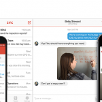 Zinc Messenger is a Popular Messaging App for Field Workers