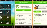 antivirus mobile android