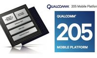 Qualcomm-205-processor