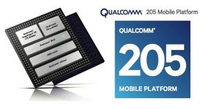 Qualcomm  processor