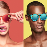 Snapchat Spectacles are the glasses that connect to the Snapchat App