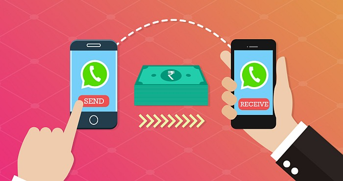 WhatsApp to launch P2P payment services in India