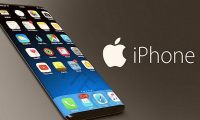apple iphone  OLED