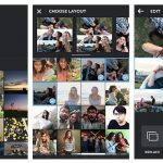 Download Instagram Layout and enjoy new Features