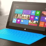 Microsoft unveiled next Suface Laptop which supports Windows 10 S
