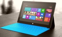 microsoft windows  s surface