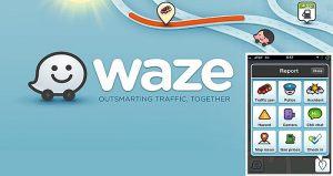 waze download app