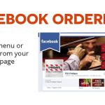 Are you Hungry? You can now order food online through Facebook