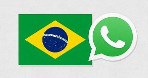 whatsapp brazil