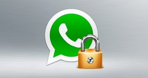 CHINA whatsapp