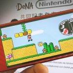 First Nintendo Smartphone Game Launched