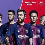 FC Barcelona launches a Viber Public Account