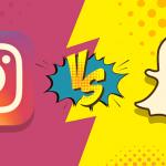 Instagram Stories surpasses Snapchat