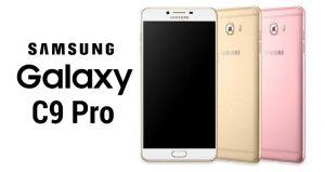 Samsung C Pro