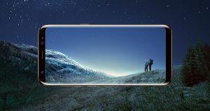 Samsung Galaxy SPlus