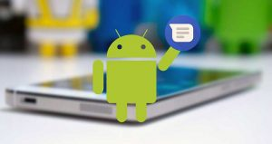 android messages google hangouts