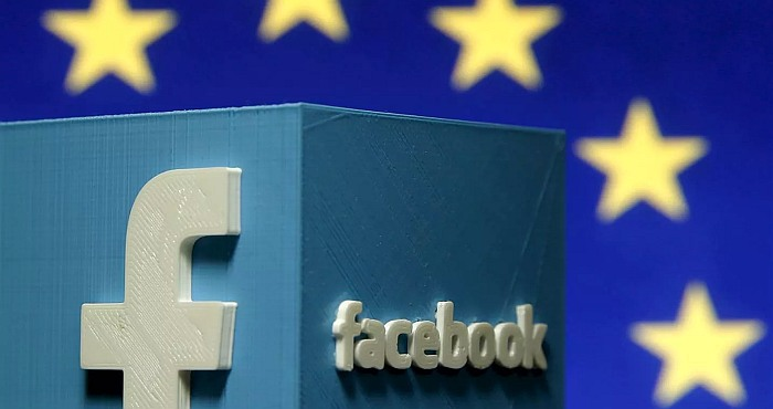 Facebook, Google, Twitter, warned for EU consumer rights