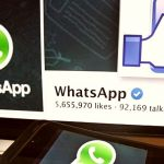 WhatsApp's Privacy Pirated By Facebook