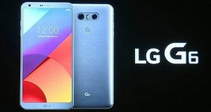 lg g SMARTPHONE