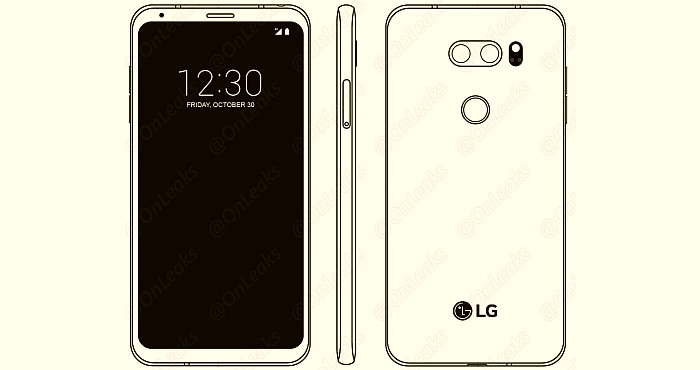 After V30 and Google Pixel 2, the LG Phones Are Going to have OLED