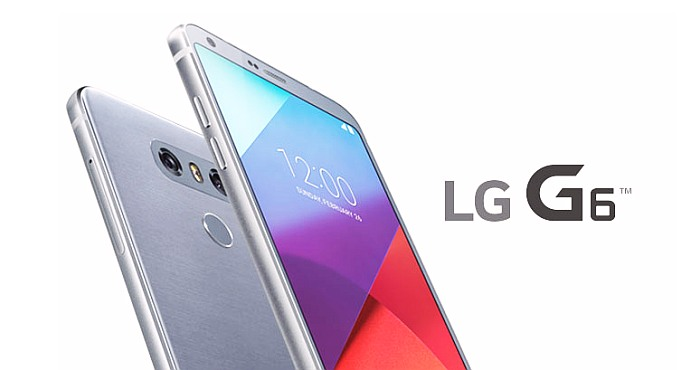 Buy the LG G6 shows That You Will Require a Micro SD Card very Sooner