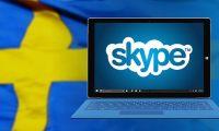 skype sweden