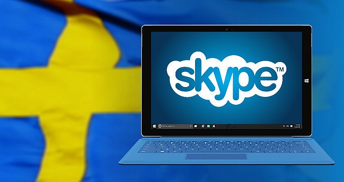 Skype Sweden To Be Closed