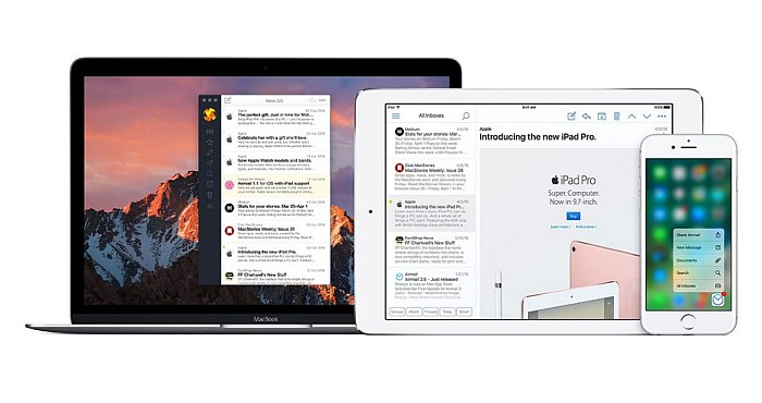 Download Airmail Email App for iOS – Mac, iPhone and iPad