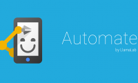 Automate-android-download