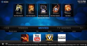 DOWNLOAD Kodi