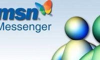 Hotmail Messenger MSN