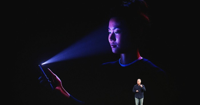 iPhone X and Face ID Unlock