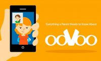OOVOO APP SAFE CHILDREN