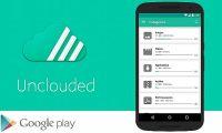 Unclouded-app