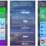 Launch Center Pro for iPhone