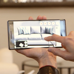 Pottery Barn owns AR app to preview your future furniture