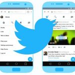 Dowload Twitter Lite version and cut data consumption to Half