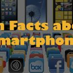 21 Smartphone Fun Facts