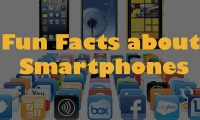 Fun Facts Smartphones