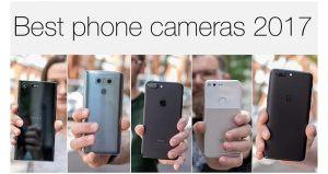 Smartphones camera