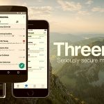 Download Threema Messaging App to Send GIFs and PDFs