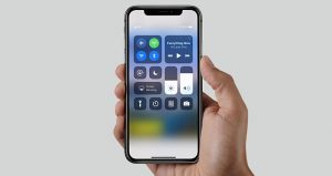 iPhone X Rumors