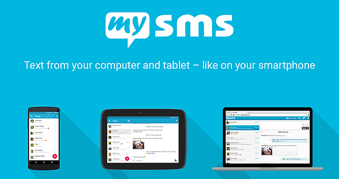 Download MySMS