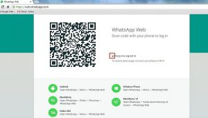 How to Use WhatsApp Messenger on the Computer
