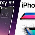 Samsung Galaxy S9 Challenges iPhone X