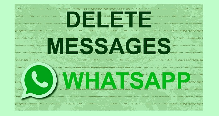 Can you Really Delete Messages from Whatsapp?